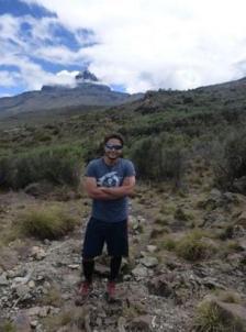 Oberlé Pascal au Kilimanjaro 2016 01.JPG